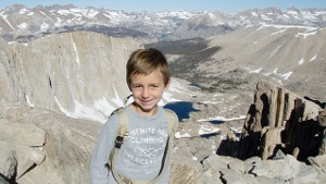 Mount Everest: Tyler (11) will jüngster Besteiger werden