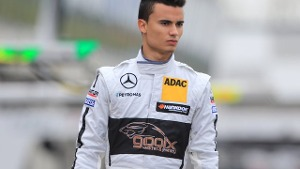 DTM 2015: Pascal Wehrlein will