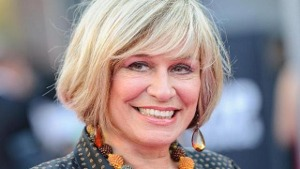 Mary Roos feiert Premiere mit