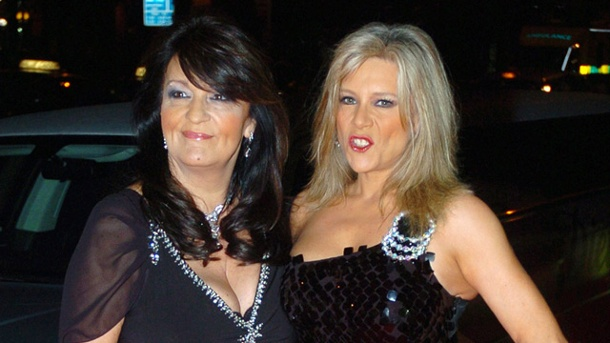 myra lesbian personals It is believed that sam and myra have been dating since around 2003 and the pop singer allegations after 'pushing a lesbian guest to have sex with.