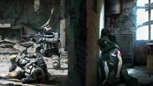 This War of Mine Survival-Adventure von 11 bit Studios für iOS- und Android-Tablets