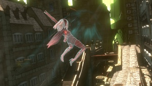 "Sony beamt ""Gravity Rush 2"" Anfang Dezember 2016 auf die PS4"