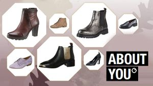 Stiefeletten bei About You!