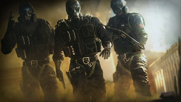 "Rainbow Six: Siege - Ubisoft publiziert Gratis-DLC ""Operation Black Ice"". Rainbow Six Siege Taktik-Shooter von Ubisoft für PC, PS4 und Xbox One (Quelle: Ubisoft)"