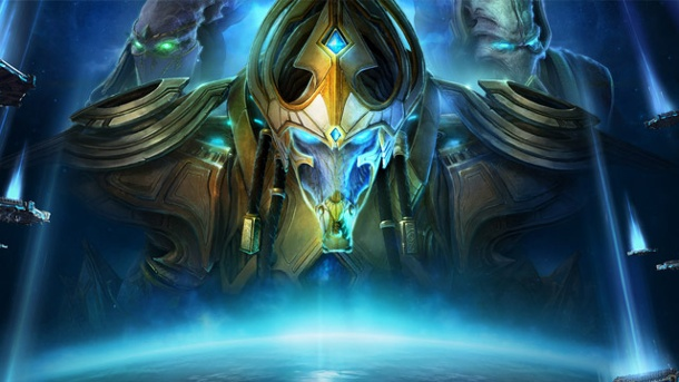 . 700 Beta-Keys für Starcraft 2: Legacy of the Void Multiplayer Beta zu gewinnen (Quelle: t-online.de)