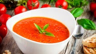 Tomatensuppe  (Quelle: Thinkstock by Getty-Images)