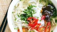 Thaisuppe  (Quelle: Thinkstock by Getty-Images)