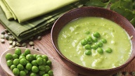 Erbsensuppe  (Quelle: Thinkstock by Getty-Images)