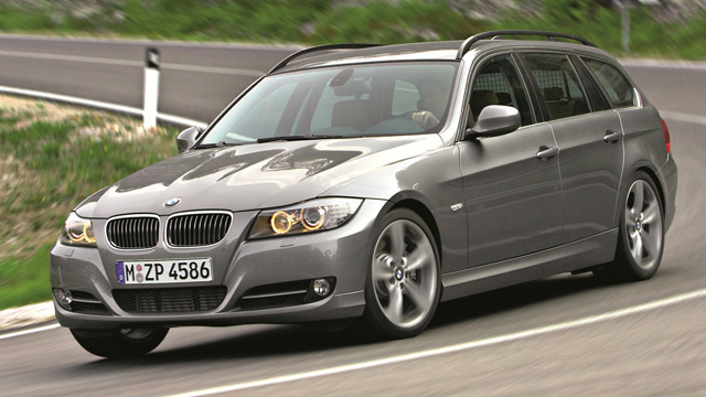 bmw 3er e90 93 im gebrauchtwagen check bis auf zwei. Black Bedroom Furniture Sets. Home Design Ideas
