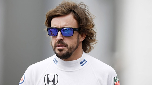 Formel 1 Japan: Demütigung für Doppel-Weltmeister Alonso. Fernando Alonso war in Japan alles andere als zufrieden mit der Performance seines Teams. (Quelle: imago/LAT Photographics)