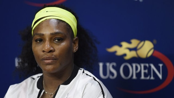 Tennis: Superstar Williams nach US-Open-Aus weiter frustriert. Serena Williams hat ihr Aus bei den US Open immer noch nicht verarbeitet.