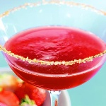 Rezeptbild: Strawberry Margarita (Quelle: TLC Fotostudio)