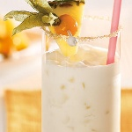 Rezeptbild: Virgin Colada (Quelle: TLC Fotostudio)