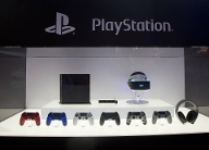 PlayStation 4  (Quelle: imago/ZUMA Press)