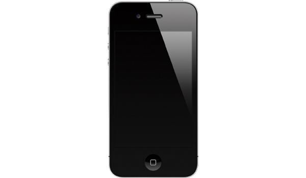 iPhone 4 (Quelle: Hersteller)