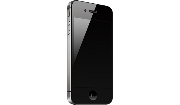 iPhone 4s (Quelle: Hersteller)
