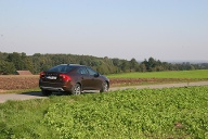 Volvo S60 Cross Country - Limousine im Offroad-Look (Quelle: Susanna Pancari)