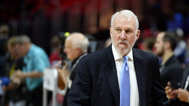 Basketball: NBA-Erfolgstrainer Popovich ab 2017 neuer US-Nationalcoach. Gregg Popovich wird ab 2017 neuer Basketball-Nationaltrainer der USA.