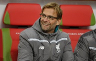 Rubin Kazan v Liverpool - UEFA Europa League Group Stage - Group B (Quelle: Reuters)