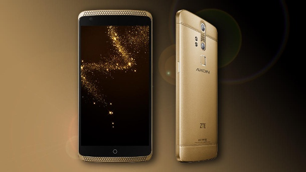 will not zte axon elite test handful these were