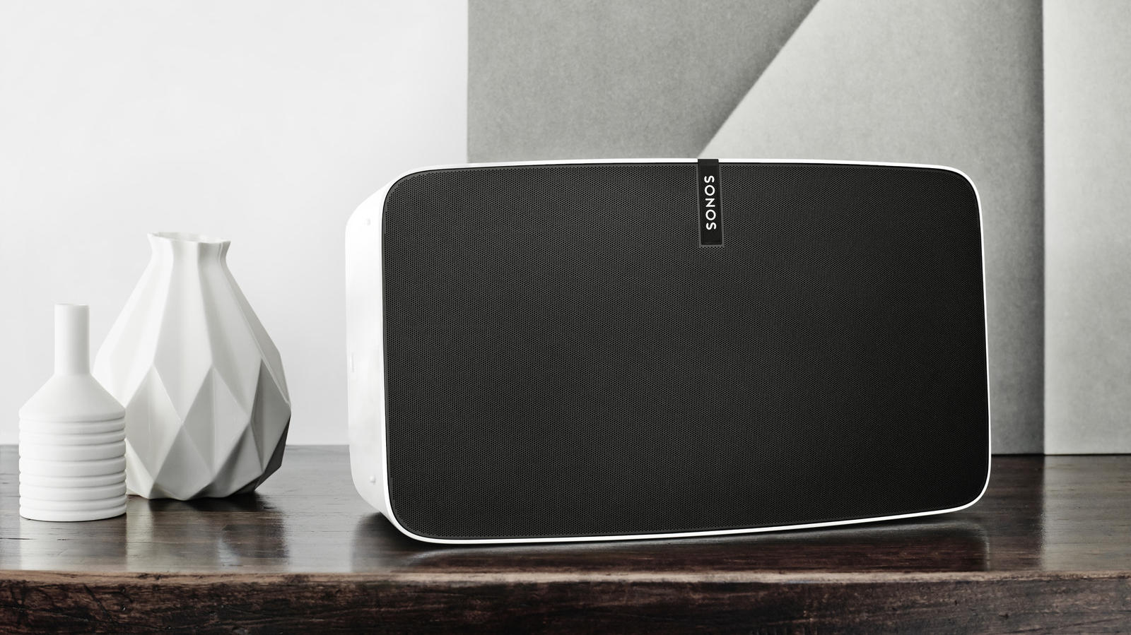 Streaming-Box Sonos Play:5 im ersten Test