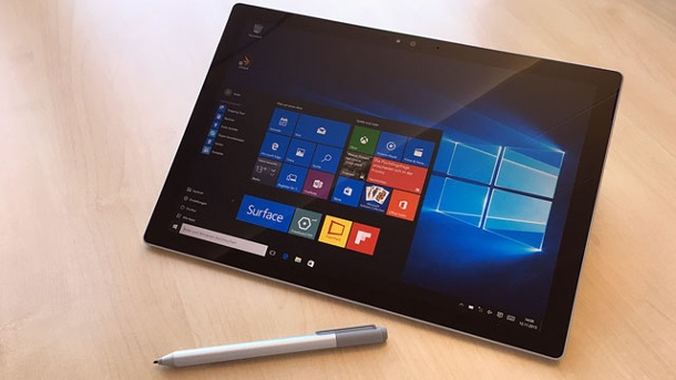 Microsoft Surface Pro 4 im Test: Teurer Notebook-Ersatz. Microsoft Surface Pro 4 mit Surface Pen im Kurztest. (Quelle: t-online.de)