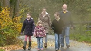WISO-Tipp: Vererben in der Patchwork-Familie. (Screenshot: ZDF-Enterprises)