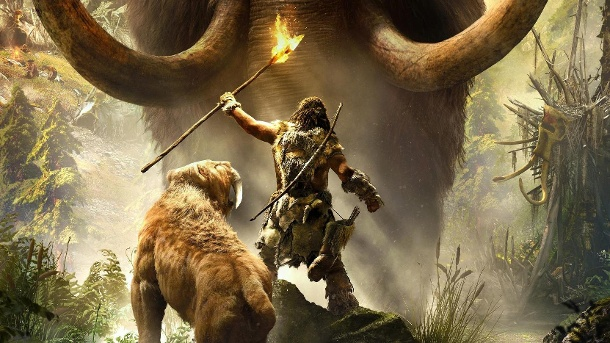 Far Cry Primal: Preview zum urzeitlichen Action-Spiel. Far Cry Primal (Quelle: Ubisoft)