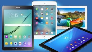 15 Tablets bei Stiftung Warentest