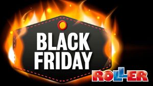 Black Friday bei roller.de