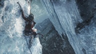 Rise of the Tomb Raider Action-Adventure von Crystal Dynamics (Quelle: Medienagentur plassma)