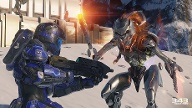 Halo 5: Guardians Ego-Shooter von Microsoft (Quelle: Medienagentur plassma)