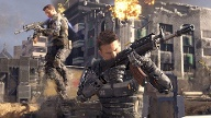 Call of Duty: Black Ops 3 Ego-Shooter von Activision (Quelle: Medienagentur plassma)