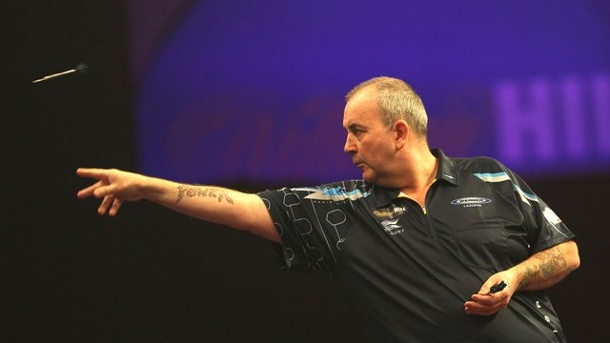 Darts-WM 2016 in London: Phil Taylor will seinen 17. Titel. Phil Taylor will seinen 17.