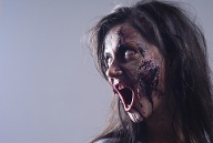 Hexen, Zombies & Co.  (Quelle: Thinkstock by Getty-Images)