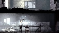 This War of Mine - The Little Ones: Antikriegs-Strategiespiel von 11 bit für PS4 und Xbox One (Quelle: Richard Löwenstein)