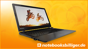 Top Deal - Lenovo Notebook für nur 199,- € inkl. Windows 8.1