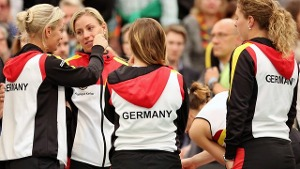 Tennis - Stars im Lostopf: Kerber & Co drohen Williams-Sisters