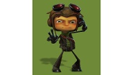 Psychonauts 2 Action-Abenteuer von Double Fine Productions für PC, PS4, Xbox One, Linux, Mac OS X (Quelle: Double Fine Productions)