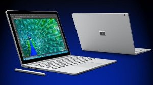 Microsofts Surface Book für Windows 10 im Test