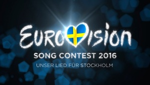 Eurovision Song Contest: Stockholm ist imESC-2016-Fieber