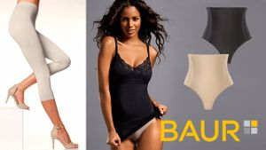 Riesenauswahl an Shapewear bei BAUR
