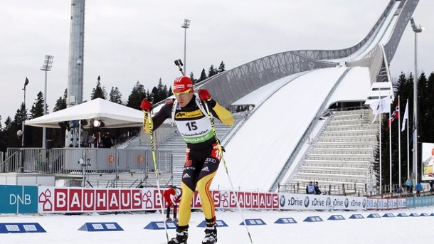 mixed staffel biathlon heute