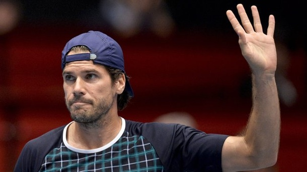ATP-Turnier: Tommy Haas hofft auf Comeback in München. Tommy Haas hofft auf ein Comeback im April.