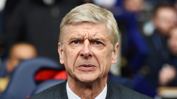 Champions League: FC Arsenal steht vor Zerreißprobe. Arsène Wenger ist seit 1996 Arsenals Teammanager.