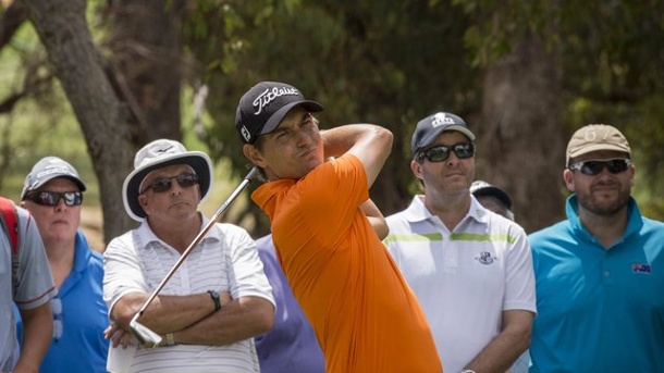 Golf: Australier Day gewinnt Arnold Palmer Turnier. Jason Day gewann das Turnier in Orlando.