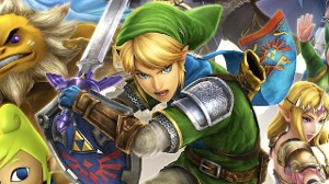 Test zu Hyrule Warriors: Legends