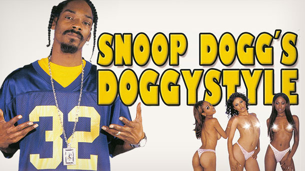 Star-Filmtipp: Snoop Dogg' s Doggystyle (Quelle: Erotic Lounge)