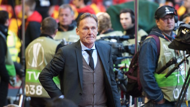 bvb boss watzke spricht offen ber hummels wechsel. Black Bedroom Furniture Sets. Home Design Ideas