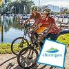 Genussradfahren am Chiemsee & Mountainbiketrails in den Alpen